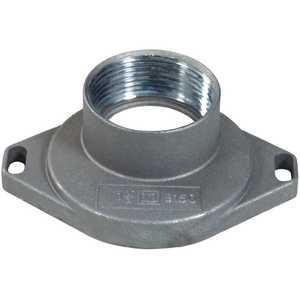 Square D B150 1-1/2 in Bolt-On Hub For Square D Devices With B Openings