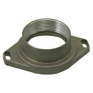 Square D B200 2 in Bolt-On Hub For Square D Devices With B Openings