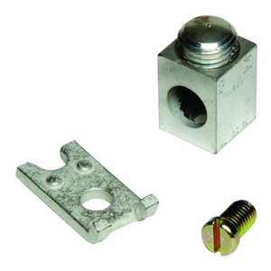 Square D HOM100AN Homeline 100a Load Center Auxiliary Neutral Lug