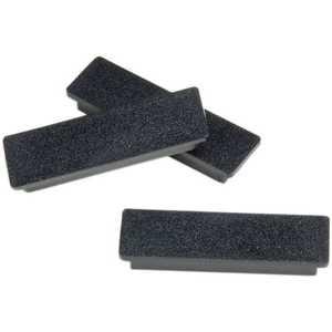 Square D QOFPCP Qo Filler Plates (3-Pack)