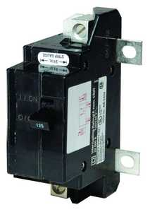 Square D QOM125VHCP 125a Main Circuit Breaker For Qo Or Homeline Load Centers