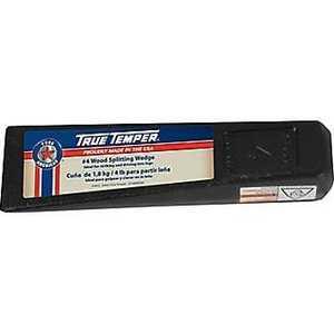 Ames 1113091900 True Temper 1113091900 True American Wood Splitting Wedges, 4 Lb