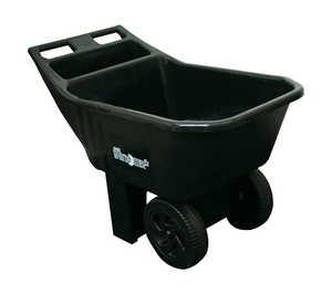 Ames 2463675 Cart 3Cu Ft Easy Roller Jr