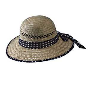 Turner Hats 13100 Ladies Small Brim Garden Hat