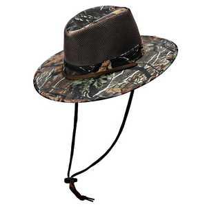 Turner Hats 40027-CM Aussie Camo Mesh Xl