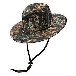 Turner Hats 40031-C Aussie Camo S