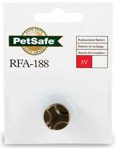 Radio Systems Corp RFA-188 Module Battery 3volt