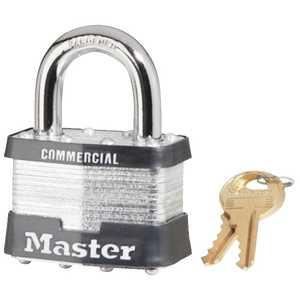 Howard Berger/Ultra Lock 550 Padlock Laminated Ward 2 in