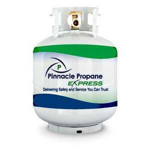 Pinnacle Propane Express 00020 Propane Exchange