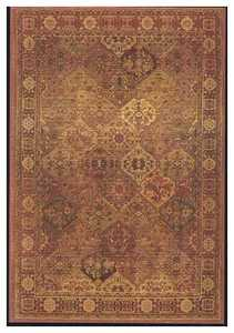 United Weavers 140 02210 Rug 1 ft 10 x 3 ft 0 Tehran Tea