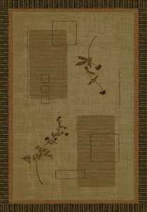 United Weavers 160 12794 Rug 7 ft 10 x 10 ft 6 Silkwood Linen