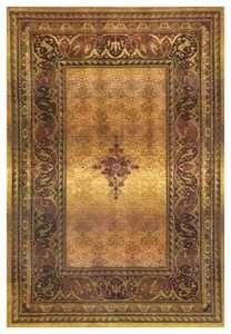 United Weavers 140 31113 Rug 5 ft 3 x 7 ft 6 Milan