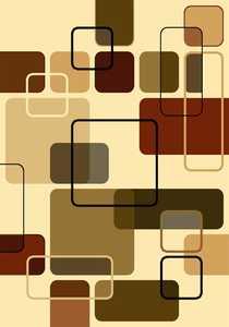 United Weavers 550 32297 Rug 5 ft 3 x 7 ft 2 Jazz Linen
