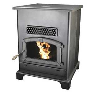United States Stove Co 5520 Golden Eagle Pellet Stove