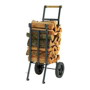 United States Stove Co LC-37 Log Cart