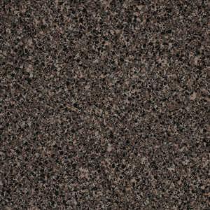 VT Industries 4551 1 6 6 ft Blackstar Granite Preformed Laminate Countertop Blank