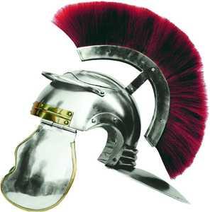 Uma Enterprises Inc. 36300 Metal London Calling Helmet