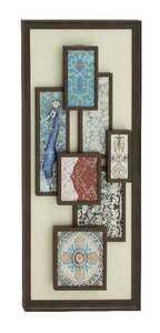 Uma Enterprises Inc. 39557 Framed Wall Art 24X50