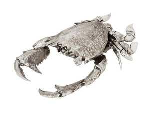 Uma Enterprises Inc. 76208 Polystone Crab 13X4