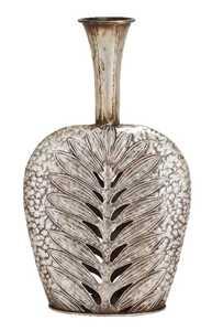 Uma Enterprises Inc. 88706 Metal Vase 14X25