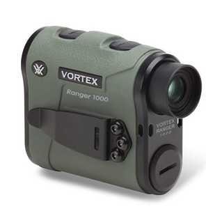 Vortex Optics RRF-101 Ranger 1000 6x22 Rangefinder