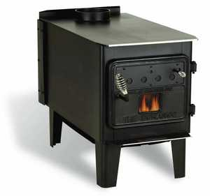 United States Stove Co TR008 Durango Wood Stove