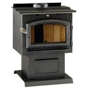 United States Stove Co TR002 Shiloh Epa Certified Wood Stove
