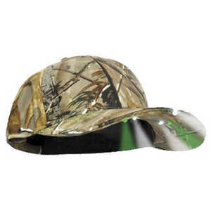 WATERS INDUSTRIES, INC. CUB4-281237 Powercap Camo LED Lighted Hat