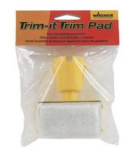 Wagner SprayTech 0513140 Trim-It Replacement Pad
