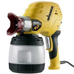 Wagner SprayTech 0525027 6.6-Gph Power Painter Plus With E-Z Tilt