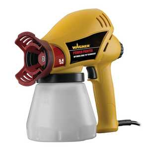 Wagner SprayTech 0525037 Power Painter Optimus 5.4gph