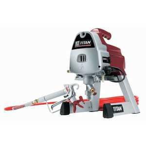 Titan 0516011 1/2 Horsepower Airless Paint Sprayer