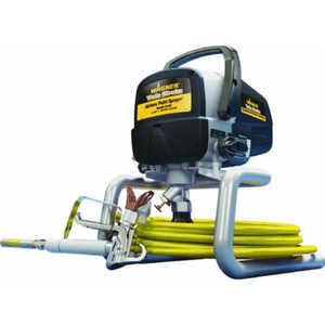 Wagner SprayTech 523012 Airless Paint Sprayer 9145 Piston Pump 1/2hp