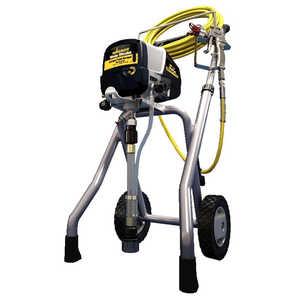 Wagner SprayTech 523013 Airless Paint Sprayer 9155 Piston Pump 5/8hp