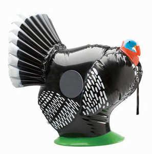 NXT Generation NXT-TITT 3-D Turkey Target For Foam Ammo