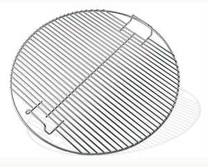Weber Grill 7435 Cooking Grate For 22-Inch Kettles