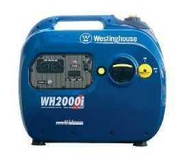 Westpro Power Systems WH2000I 1800-Watt Rated Inverter
