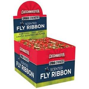 Catchmaster ID9144B4 Scented Bug And Fly Ribbon