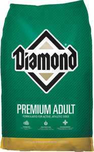 Diamond Pet Foods DI01050 Premium Adult Dry Dog Food, 50lb