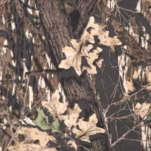 American Pacific, Inc. 4X8 1/4 Mossy Oak Camouflage Wall Paneling