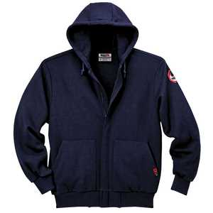 Walls FRO37355JNA Flame-Resistant Hooded Sweatshirt 3xlr