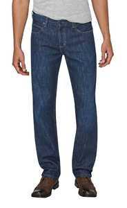 Dickies XD730HMI 42x32 Dickies X-Series Regular Fit Straight Leg 5-Pocket Denim Jean