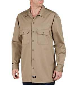 Dickies 549KH Heavyweight Cotton Shirt 161/2/34