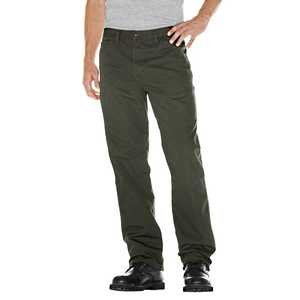 Dickies 1939RMS 42x30 Relaxed Fit Straight Leg Carpenter Duck Jean