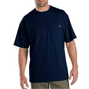Dickies 1144624DN Medium Pocket T-Shirt 2-Pack