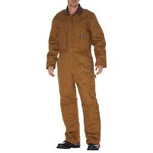Dickies TV239BD Duck Insulated Coverall Xls