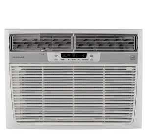 Frigidaire FFRE1533U1 15,100 Btu Window-Mounted Room Air Conditioner With Air Ionizer