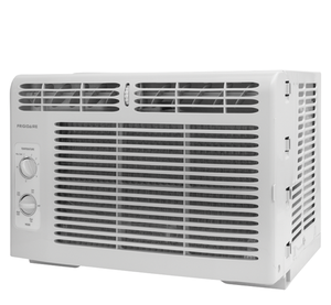 Frigidaire FFRA0511U1 5,000 Btu Window-Mounted Room Air Conditioner