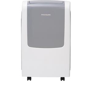 Frigidaire FRA123 Pt 1 Portable Room Air Conditioner 12,000btu
