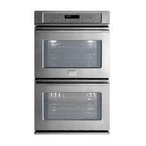 Frigidaire FPET3085KF Professional 30 in Double Electric Wall Oven
